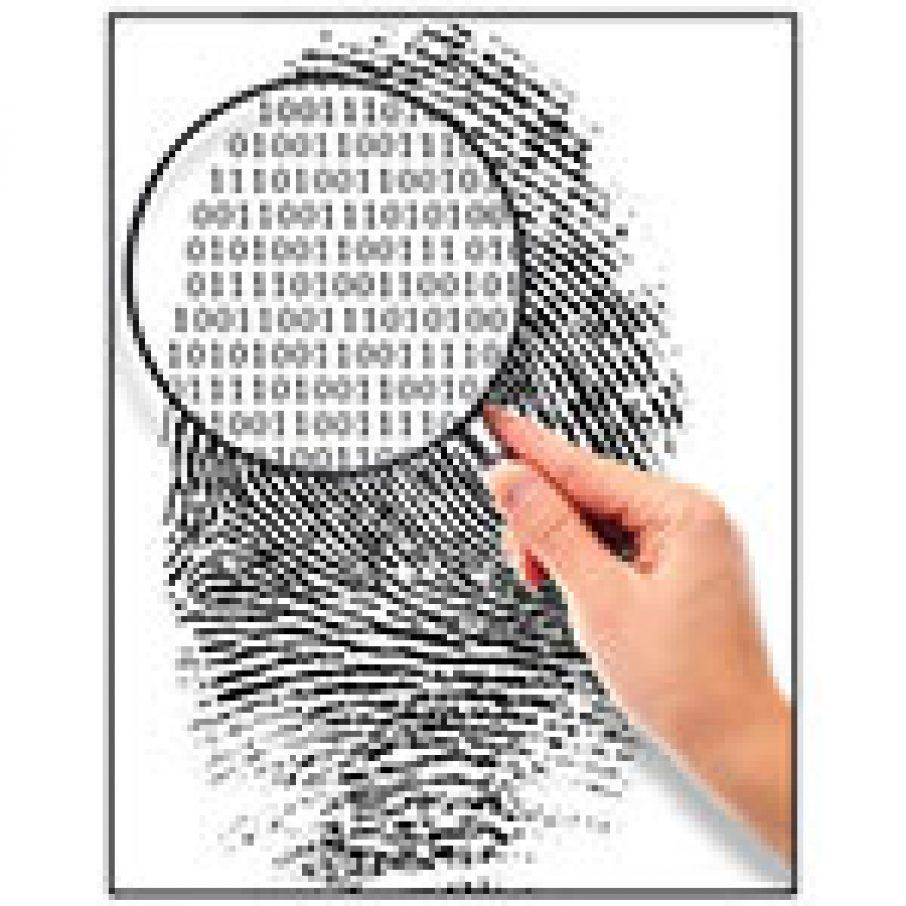 forensics 3D Printing