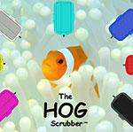 Hog Scrubber 3D Printed Kickstarter
