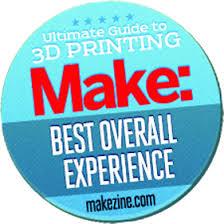 Make Image 3D Printing