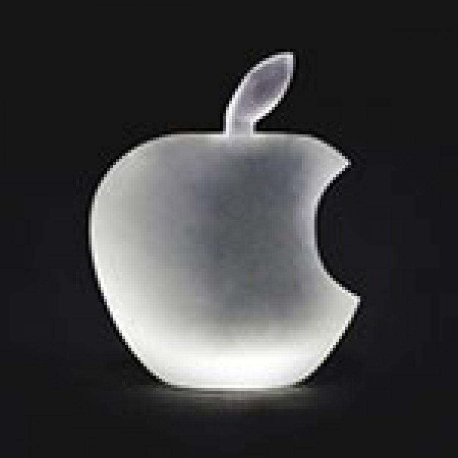 apple 3d printing