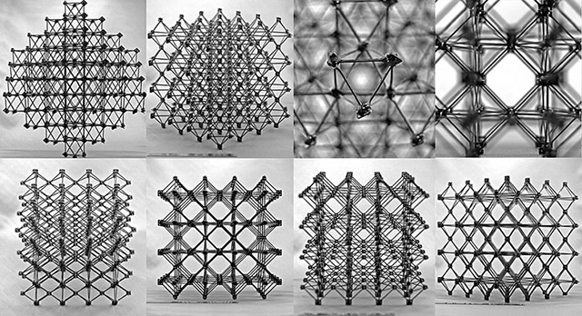 3d Metal Printing >> Is it 3D Printing? MIT Researchers Construct Building ...