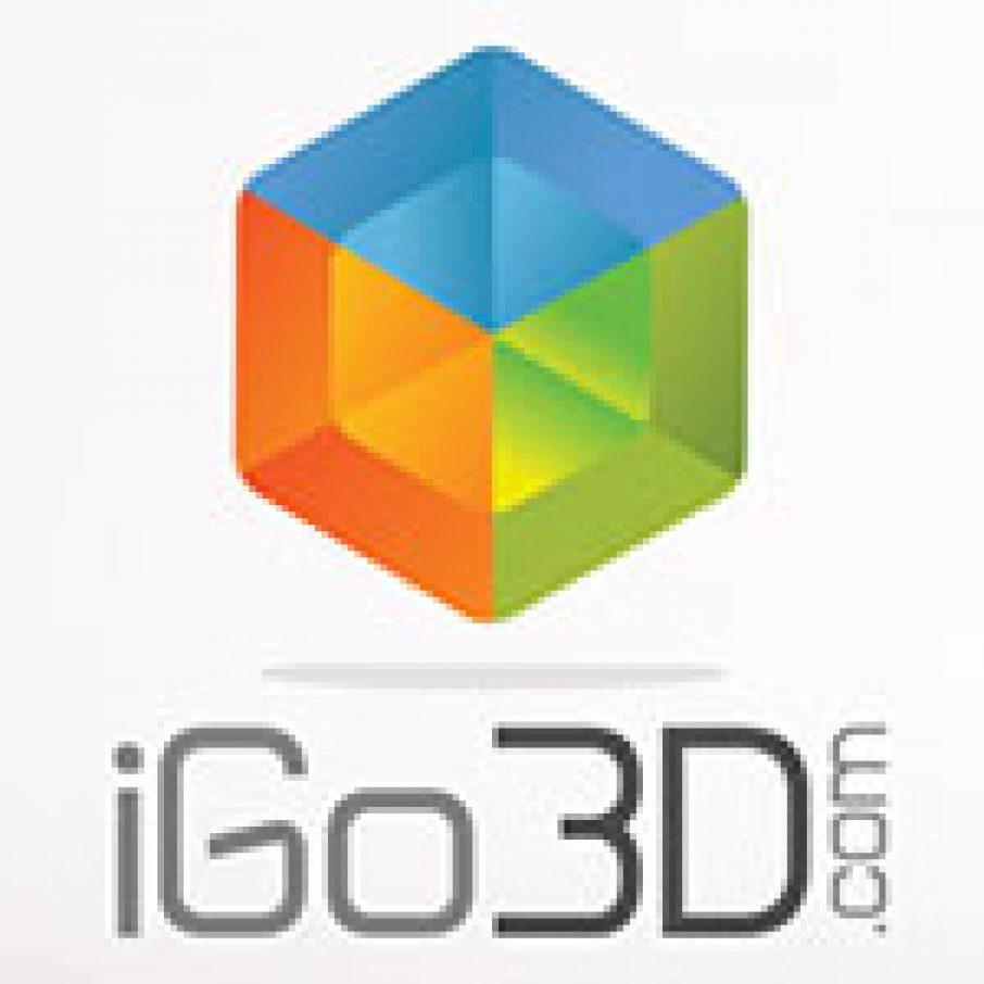 iGo3D 3D printer Store