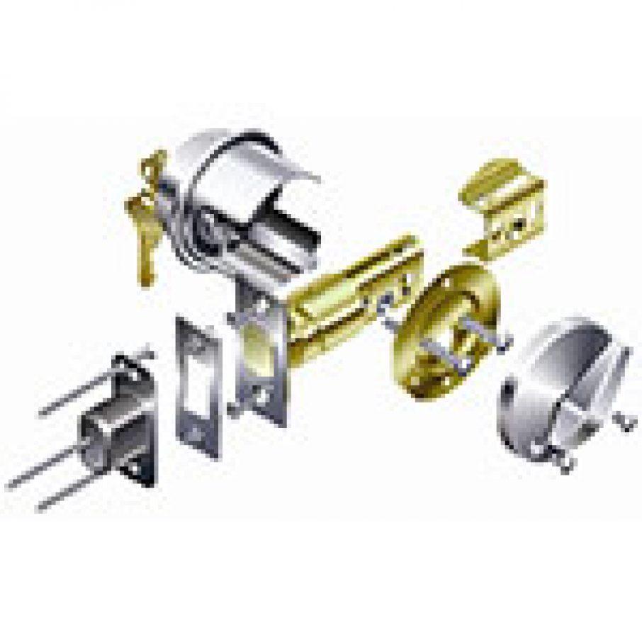 lock MIT
