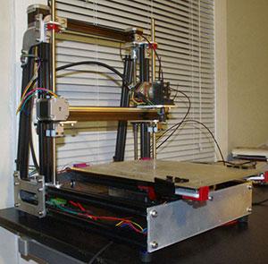 MendelMax 2.0 3D Printer