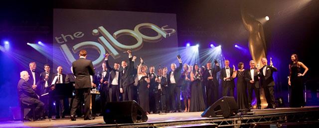 Be Inspired Business Awards BIBA