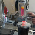 Bioprinting Modified 3D printers