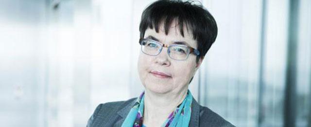 Dr Anne Stenros iCapital