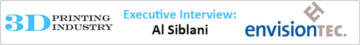 Executive Interview Al Siblani Envisiontec