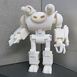 M. C. Langer Jaeger robot