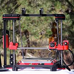 Phoenix 3D printer