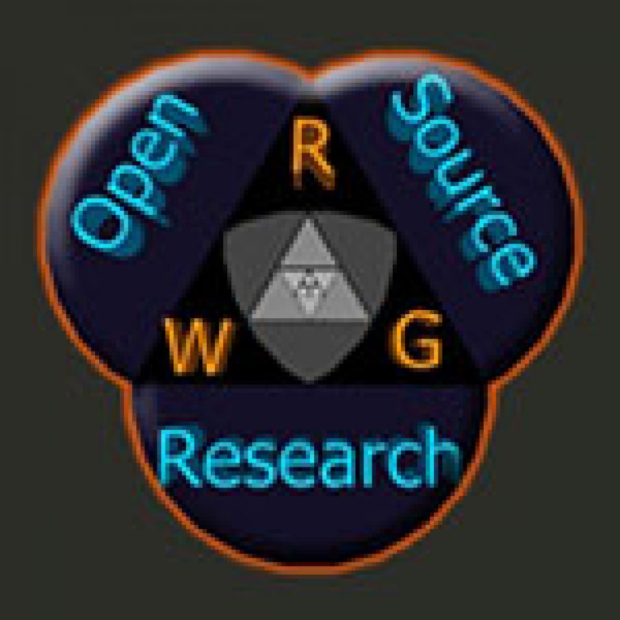 RWGresearch Russ Gries 3D Printing