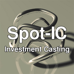 Spot-IC Investment Casting