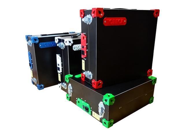 Tobeca Portable 3D printer