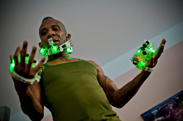 Onyx Ashanti MIDI controllers Beatjazz