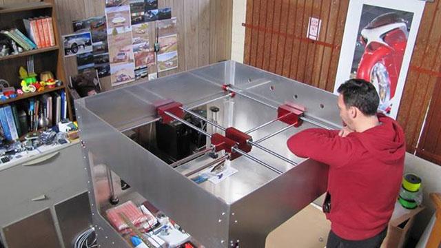 The ART 3D Printer