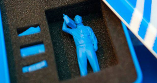 blueyou 3D Printed Adidas