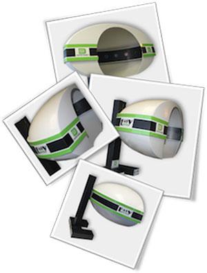 easytwin 3D portrait equipment