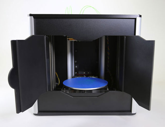 lionhead Bunny 3D Printer