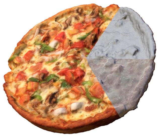 pizza Neitra 3D Pro