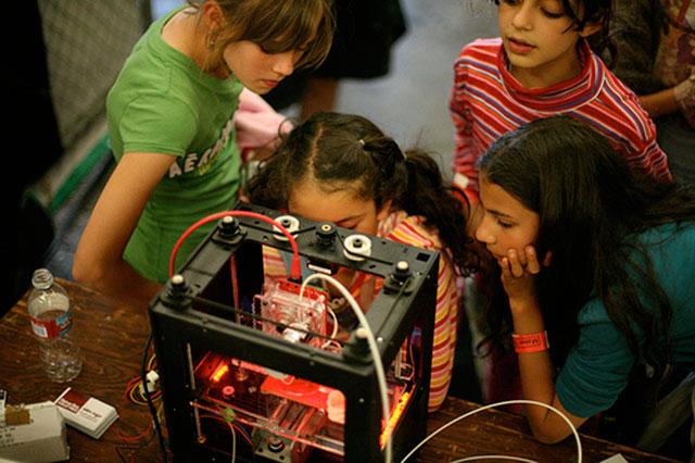 3D Prining in Education