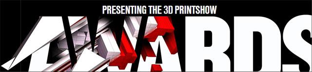 3D Printshow AWARDS