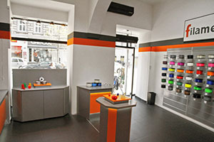 3d printing for consumers courtesy of the ol brick n for Software arredamento gratis