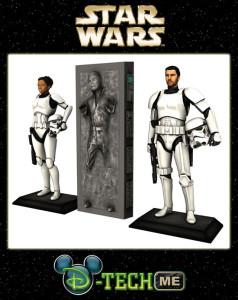 3d printed stormtroopers disney