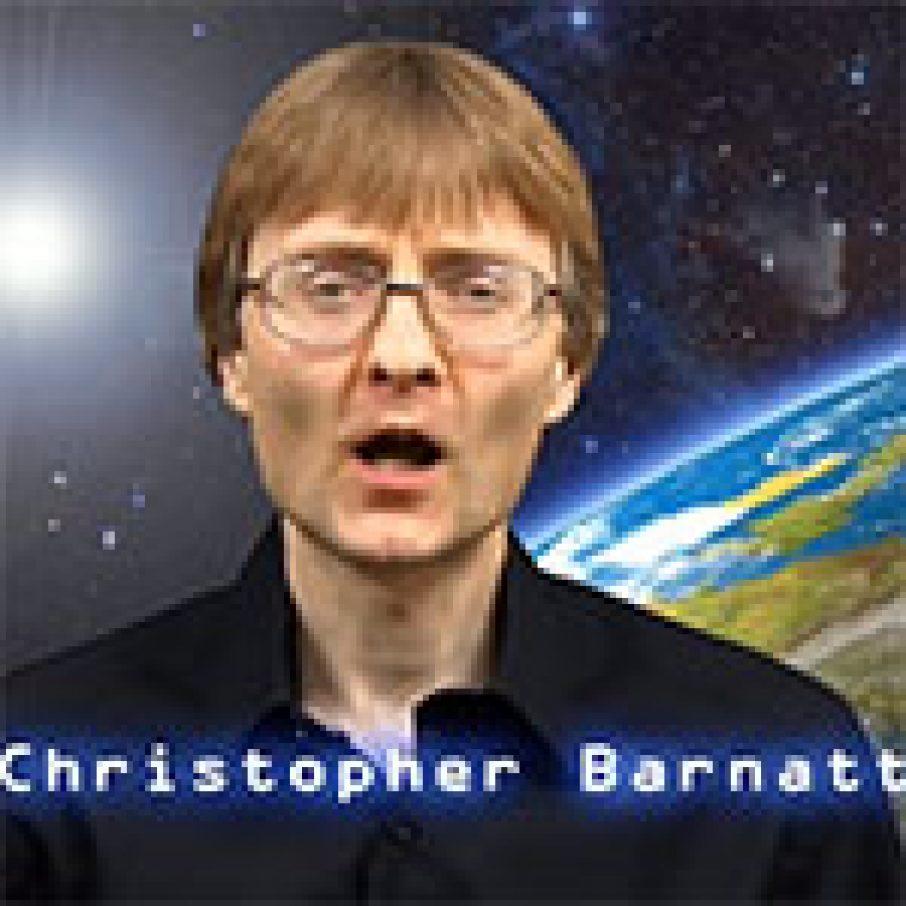 Christopher Barnatt ExplainingTheFuture 3D Printing