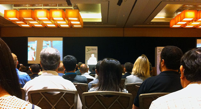 Conference Inside 3D Printing Singapore