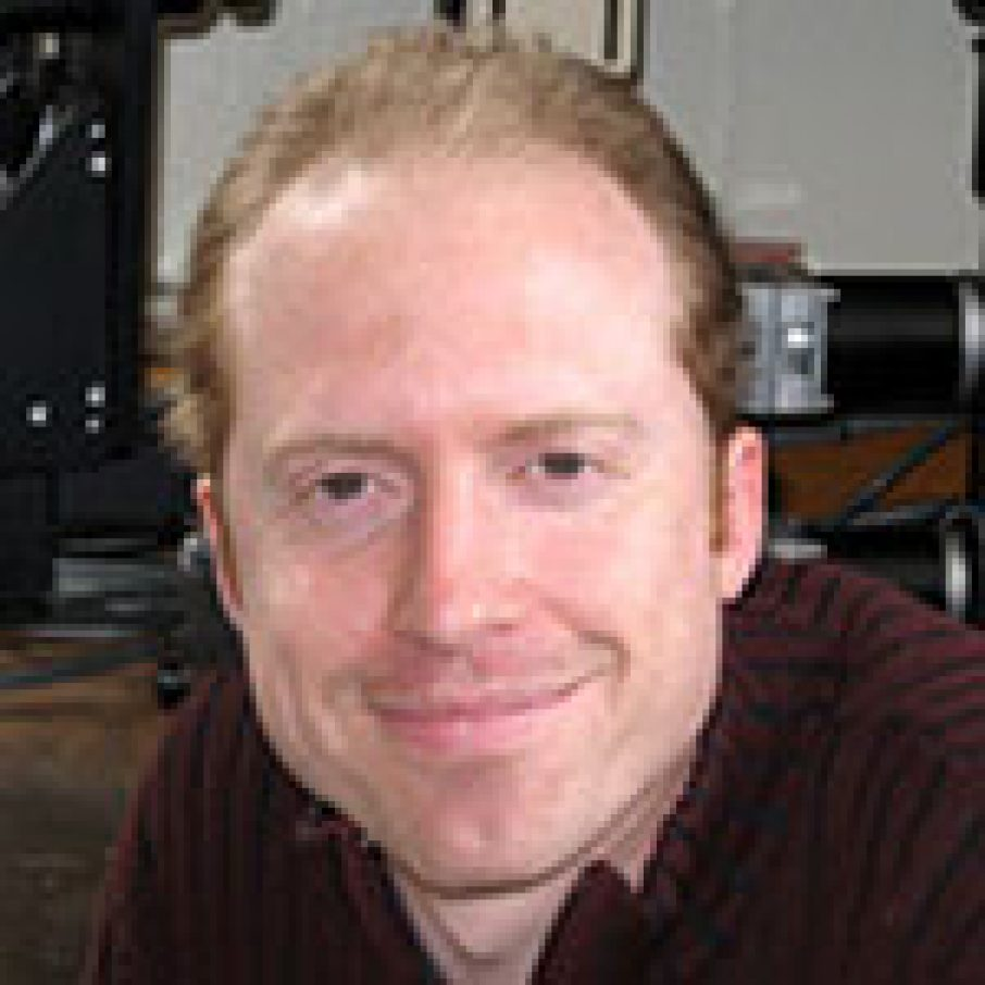 Dr. Joshua Pearce 3D Printers for Peace