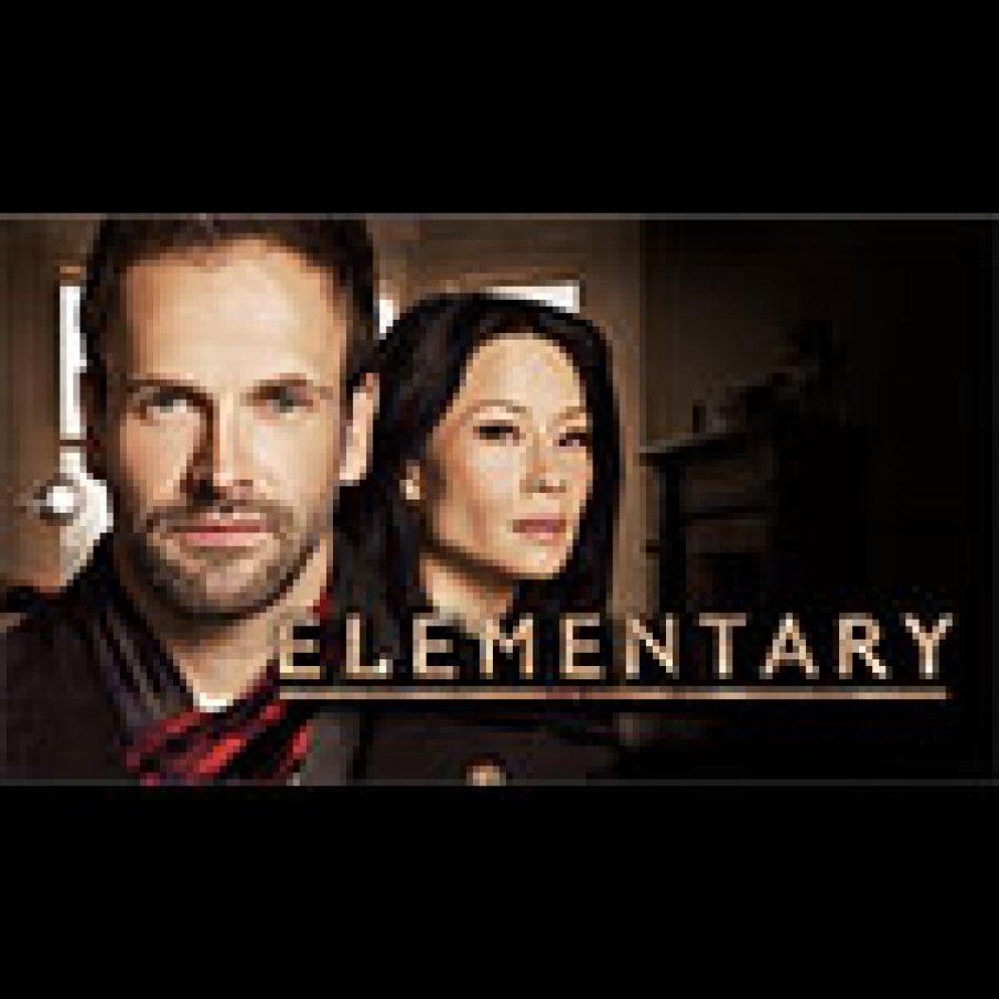 Elementary TV Series 3D Printing