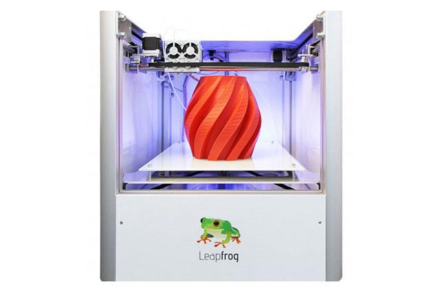 Leapfrog 3D Printer