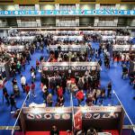 Maker Faire The European Edition Rome Hall