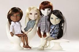 Makie Dolls Selfridges