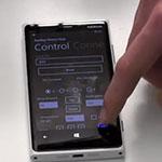 3D Printing App Smartphone