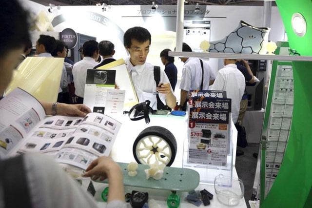 Tomohiro Ohsumi Bloomberg