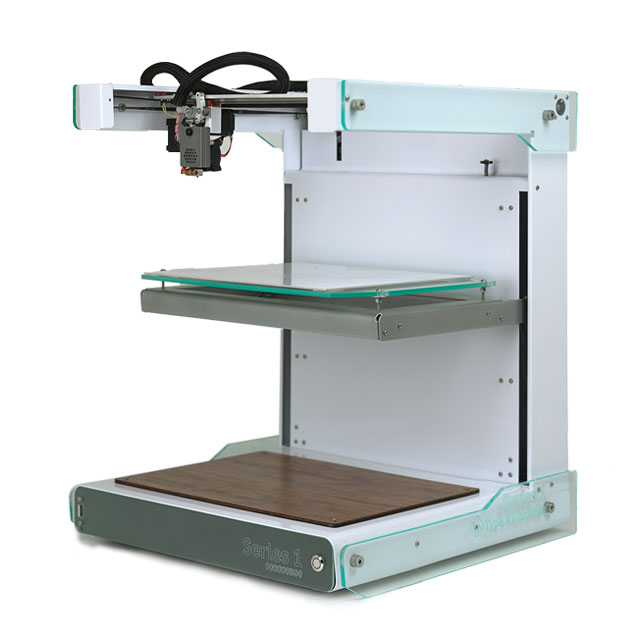 Type A Machines Next Generation 3D Printer