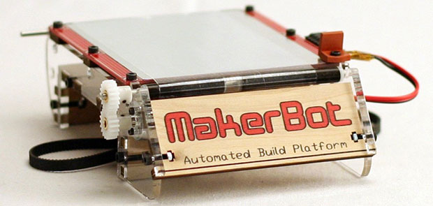 Open Source Automated Build Platform Turns 3D Printer into