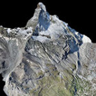 Modelling the Matterhorn with Drones