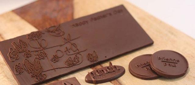 piq chocolate 3d printer kickstarter