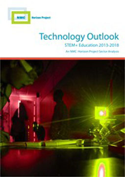 report Technology Outlook STEM Education