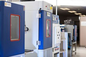 test chamber Hastest Solutions