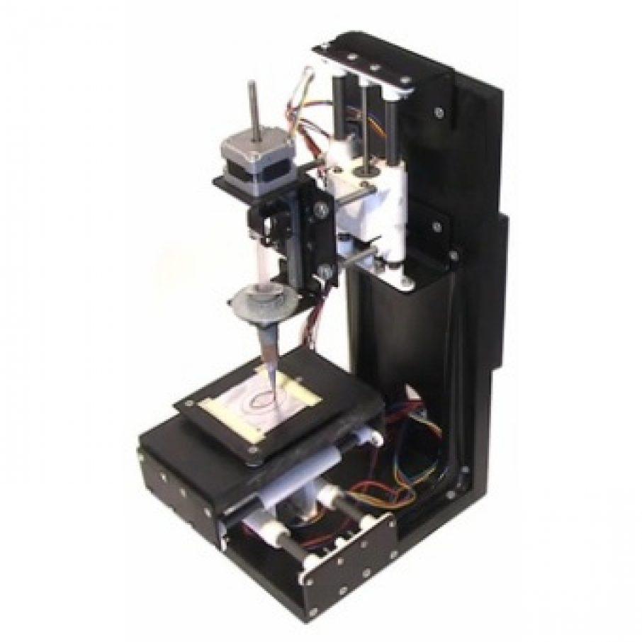 Home Metal 3d Printer The Mini Metal Maker 3d Printing