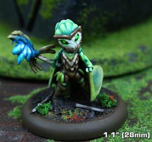 Proxy War 3D Printed miniature Fine Detail