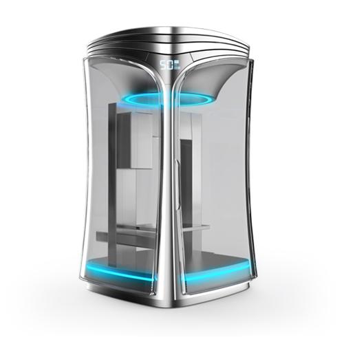 Rapide S 3D Printer