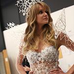 Victoria's Secret swarovski 3D Printing