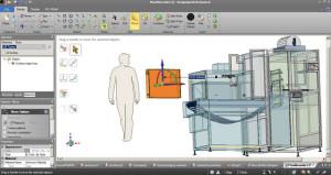 Designspark Mechanical CAD software