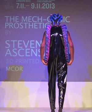 Life Form Steven Ascensão Mcor
