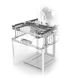 pirate3D Buccaneer 3D Printer