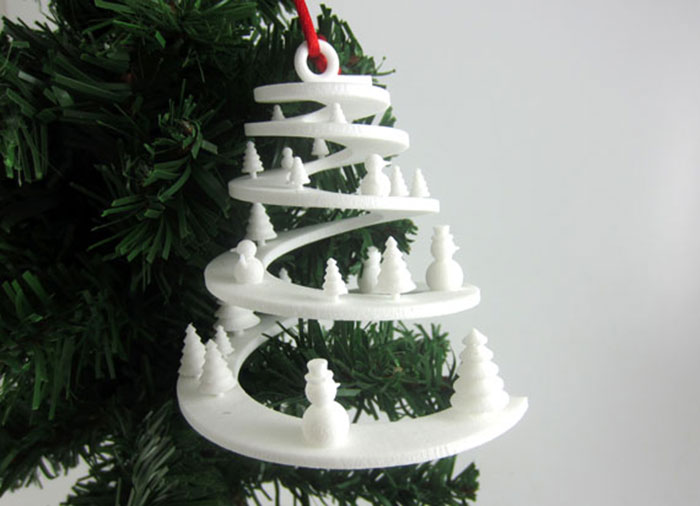 Christmas Images To Print.3dpi S 2013 Gallery Of 3d Printed Christmas Ornaments 3d